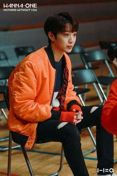 Wanna-One - Lai Guanlin Shinee, Nothing Without You, Rapper, Guan Lin, Lai Guanlin, Produce 101 Season 2, Lee Daehwi, Ong Seongwoo, Kim Jaehwan