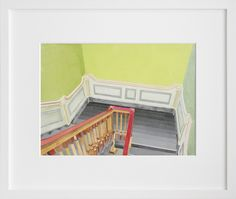 20x200 Stairway