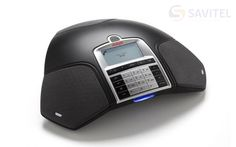 Avaya B159 là conference phones cung cấp thiết bị tinh vi, dễ dàng sử dụng và các giải pháp truyền thông cho các công ty lớn và nhỏ. Công nghệ cao cấp chất lượng âm thanh đảm bảo truyền tải rõ ràng trong các cuộc họp trực tuyến, do đó người tham gia không bỏ lỡ bất kỳ chi tiết nào của cuộc họp. http://savitel.com.vn/thiet-bi-nghe-nhin-av/hoi-nghi-am-thanh/avaya-b159.html