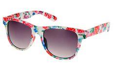 Óculos escuros Florido