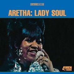 Aretha Franklin Lady Soul [Vinyl]