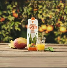 Forever Aloe, Nutrition Drinks, Forever Living Products, Natural Energy, Aloe Vera Gel, Yummy Drinks, Preserves, Mango, Apple