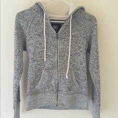 American eagle outfitters marble hoodie size XS Worn twice, great condition! •Create a bundle with other items from my closet and receive an additional discount•  Items are sold lower on mer_cari, let me know if interested! American Eagle Outfitters Tops Sweatshirts & Hoodies