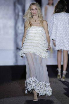 Mercedes Benz Fashion Week: Duyos Otoño Invierno 2017/18 - Duyos MBFWM - Vanesa Lorenzo