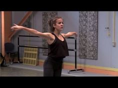 ▶ The Next Step - Behind the Dance: When the War is Over - YouTube