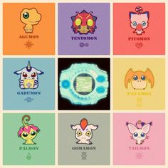 Digivice On