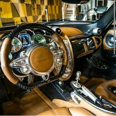#pagani #huayra is the 4th most #expensive new #car for sale in the world today: US$ 1.6 millions. #exotic http://www.MostExpensiveCarToday.com