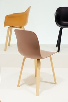 Magis presenta la nuova collezione di tavoli, sedie e poltroncine firmata da Naoto Fukasawa