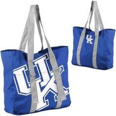 Kentucky Wildcats Ladies Big Logo Tote