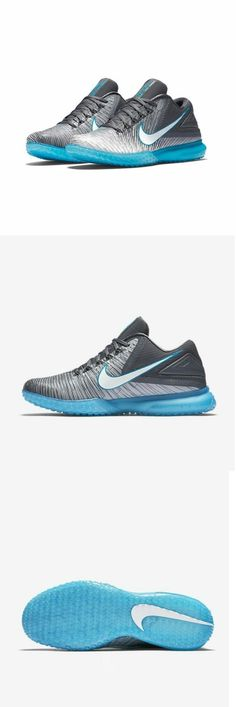 Mens 159059: Men S Nike Zoom Trout 3 Turf Baseball Shoes Blue Lagoon 844628-410 Size 12 New -> BUY IT NOW ONLY: $99 on eBay!