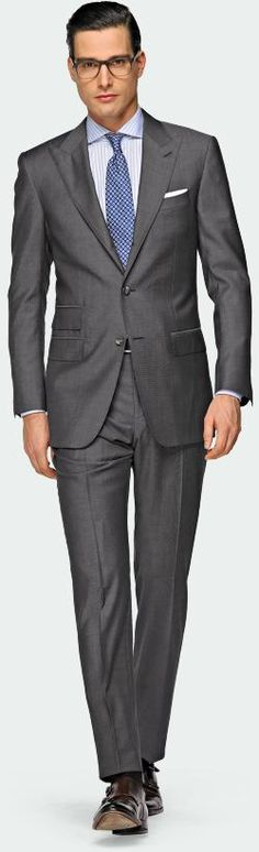 Suitsupply - Suit