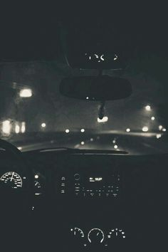 Night driving photography black and white cars dark night lights - Aesthetic Photography Night Driving, Night Aesthetic, Aesthetic Clothes, Black And White Aesthetic, Dark Night, Picture Wall, Black Picture, Black And White Photography, Aesthetic Wallpapers