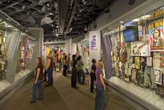 Rock and Roll Hall of Fame and Museum exhibits | Flickr - Photo Sharing!