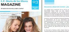 ¿Tienes que hacer un periódico escolar? Te damos unos consejos que te vendrán muy bien para empezar. Newspaper, Spanish, Couple Photos, Blog, Writer, School Newspaper, Human Development, Printing Press, Journaling