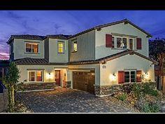 Brand New Homes Summerlin - Summerlin Las Vegas Real Estate