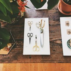 Snip Snip! Heritage Scissors + other styles are included with the Black Friday sale!