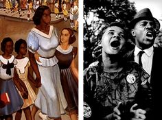 Oh Freedom! Teaching Civil Rights through Smithsonian Collections
