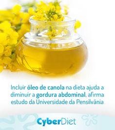 Conheça mais sobre o óleo de canola e outros óleos. Escolha o melhor! http://maisequilibrio.terra.com.br/oleo-de-soja-girassol-canola-e-milho-qual-escolher-2-1-1-715.html?origem=Pinterest