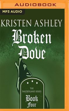 Broken Dove (Fantasyland) by Kristen Ashley. Far too young, Apollo Ulfr lost Ilsa, his wife, the love of his life and the mother of his two children. The grief of her loss does not settle in his soul; it solders to it. But when he discovers there is a parallel universe where his wife may have a twin, he feels there's hope and sets about bringing her to his world, so he can have her back. But Ilsa Ulfr of our world is married to the parallel universe's twin, Pol, who is not a good man. Not…