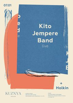 Kito Jempere Band