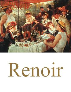 One of my all time favorites By Renoir