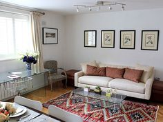Chelsea & Kensington London - Adorable 2 Bedroom Flat • HomeTrade