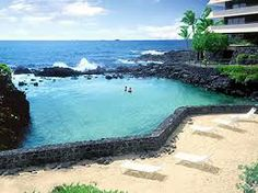 royal kona resort <3