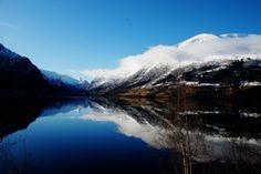 https://flic.kr/p/FdSCff | Reflection | Six months in Norway