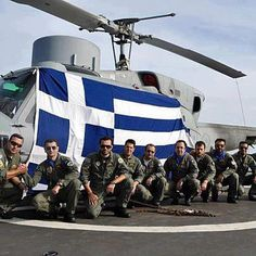 Helenic Air Force