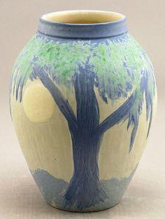 Newcomb College Pottery, (Erdinç Bakla archive)
