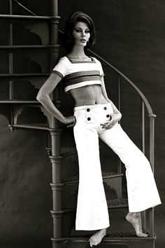 1960's - Mary Quant