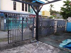3 KT & 2 KM & 60 Rumah Mewah, Nyaman & murah di Puri Indah Kencana blok 2 kotaraja Bari, D1, Outdoor Structures
