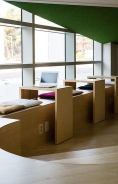 Samsung IT Korea :: 삼성 노트북과 함께 떠나는 이색 도서관 여행_한글누리도서관 편