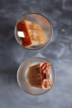 And speaking of summer Mondays , there is no better way to jazz themup than with a frosty anddelicious coffee ice lolly, is there?   I h...