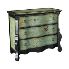 Hammary Furniture - High Point, NC - HIDDEN TREASURES :: ACCENT CHEST