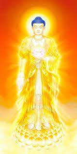 Enjoy the Silence Buddhist Teachings, Buddhist Quotes, Buddhist Art, Buddha Kunst, Buddha Zen, Buddha Figures, Amitabha Buddha, Mahayana Buddhism, Happy Lunar New Year