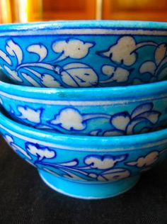 beautiful, fairtrade bowls