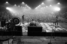 Pink Floyd – Halle Münsterland, Münster, Germany, 24th February, 1971