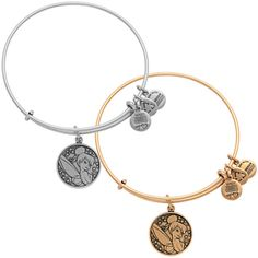 @teapot134 have you seen this?  Tinker Bell Bangle by Alex and Ani
