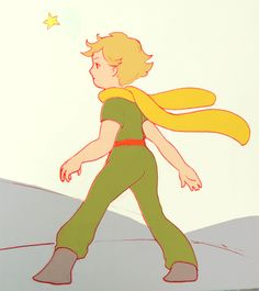 Little Prince by b-snippet on DeviantArt