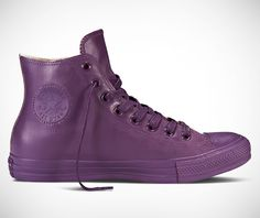 2014 Chuck Taylor All Star Rubber Collection on http://www.gearculture.com