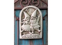 Fairies & Gnomes -- Carruth Studio: Waterville, OH