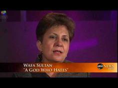 In the Crosshairs of Islam - Wafa Sultan
