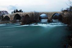 Old Bridge-Antalya-Turkey