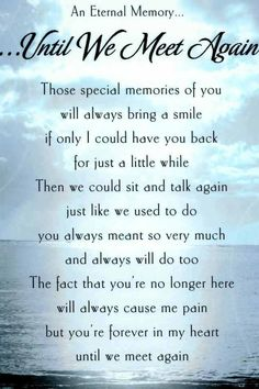 Miss you Mom and Dad