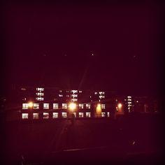 #wanderlust #cityrambler #goodnight #london #balconyviews