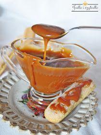 Jadło i czytadło: Słony karmel - idealny sos do deserów! Sweets, Recipes, Gummi Candy, Candy, Recipies, Goodies, Ripped Recipes, Cooking Recipes, Treats