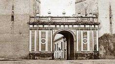 La Puerta de San Fernando