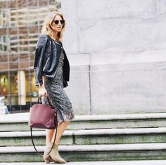 The Perfect Oxblood Bag