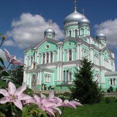 Муром – city Murom. I want to eat Russia's buildings. Nom nom nom <3